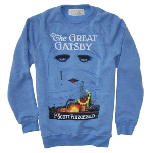 Great Gatsby Fleece